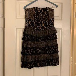BCBGMazazria Lace Cocktail dress